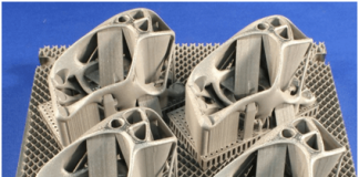 Additive Manufacturing Services