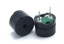 Magnetic Vs. Piezo Buzzers