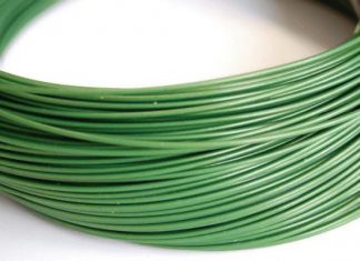Teflon Coated Wire