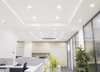 1. LED Lighting (1)