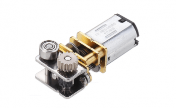 Micro Gearboxes