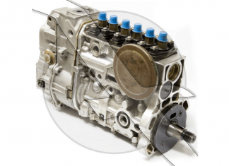 Fuel Injection Mechanisms